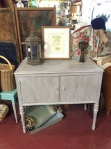 Vintage Buffet Cabinet in Temecula, California