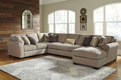 **New Large U-Shaped Sectionals**3-PC and 4-PC Sets Starting at $899** in Nashville, Tennessee