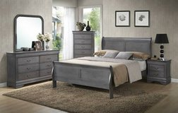 ** TAX SALE **VALUE SOLID WOOD BEDROOM GROUPS UNDER $500** in Nashville, Tennessee