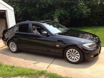 Black 2009 BMW 328i xDrive Sedan w/ Auto Trans.  Running Perfectly in Elgin, Illinois