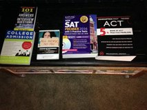 2016 SAT ACT Finding an Internship College Admission in Sacramento, California