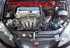 ACURA TSX K24A2 REPLACE PARTS/LABOR INSTALLED TURNKEY TSX RSX CIVIC SI in Lake Elsinore, California