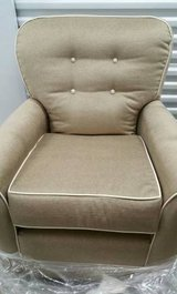 Glider -Little Castle Swivel Glider NEW!  NEW!  285 OBO in San Diego, California