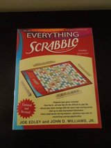 Scrabble Reference Book - Brand New in Byron, Georgia