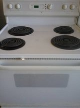 Self Cleaning Stove in Fort Rucker, Alabama