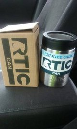 Rtic can or bottle Koozie in Byron, Georgia