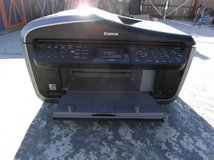canon pixma mp830 all-in-one inkjet printer works is missing power cable 140015 in Huntington Beach, California