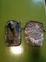 tactical tailor acu modular zipper utility pouch in Fort Drum, New York