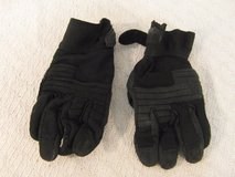 hatch black hook and loop closed mechanics stretchy x-large gloves 33928 in Fort Carson, Colorado