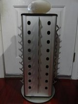 SUNGLASSES 36 PAIRS DISPLAY STAND RACK SPINNING BASE in Vacaville, California