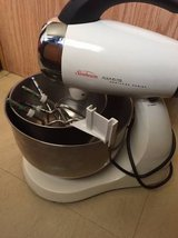 Sunbeam Stand Up Mixer in Oswego, Illinois