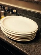 6Culinary Arts Cafeware porcelain oven microwave freezer dishwasher pr in Hill AFB, UT
