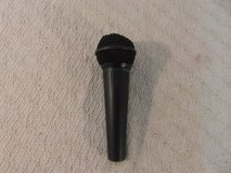 shure bg 3.0 professional microphone small dent on top of microphone 33943 in Fort Carson, Colorado