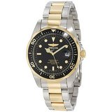 """Brand New Invicta men's """"pro-diver collection"""" two-tone watch with Gift Box in Joliet, Illinois"""