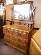Impressive Dresser with Mirror in Elgin, Illinois