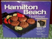 INDOOR GRILL BY HAMILTON BEACH in Elgin, Illinois