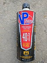 Pre-mixed 40:1 2-cycle fuel 94 octane ethanol free - 1 Gallon in Naperville, Illinois