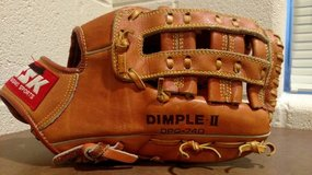 SSK SASAKI SPORTS BASEBALL GLOVE, DPG 740 DIMPLE II 12 1/2 RHT (T=42) in Fort Campbell, Kentucky
