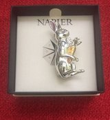 Easter Bunny Napier Easter Bunny Pin Brooch in Naperville, Illinois