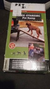 2 New/Never Used Pet Gear Pet Ramps in Morris, Illinois