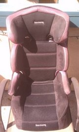 booster seat/ car seat in Camp Pendleton, California