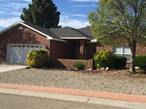 4 Bedroom with POOL in Alamogordo, New Mexico