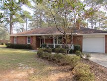 1409 Crowndale in Shaw AFB, South Carolina