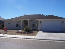 Beautiful 4 bedroom/2 bath Golf Course Home in Alamogordo, New Mexico