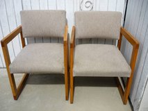 WOOD FRAME CHAIRS in Yucca Valley, California