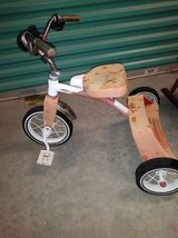 Roadmaster Duo Deck 10-Inch Tricycle vintage in Hill AFB, UT