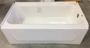 Bathtubs - Bootz Brand - Overstocks & Bruised & Reduced in Shorewood, Illinois