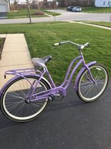 Women's Bicycle in Chicago, Illinois