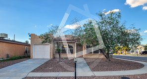 Beautiful North East Home for Rent w/ Ref. Air! in Fort Bliss, Texas