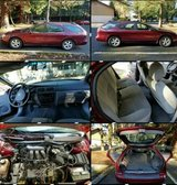 2004 FORD TAURUS WAGON CLEAN TITLE LOW MILEAGE RUNS GREAT in Sacramento, California