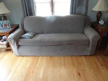Lazy Boy Queen Sleeper Sofa in Naperville, Illinois