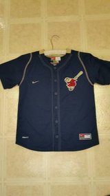 San Diego Padre new Genuine Nike team youth shirt (lowered price to sell) in Vista, California