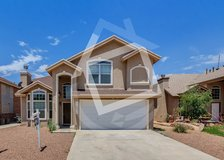 Two-Story Rental Home with Refrigerated Air! in Fort Bliss, Texas