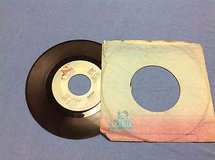 45rpm maureen mcgovern album lp tc-2051 i won't last a day without you 1973 in Houston, Texas