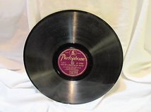 "1940 thorburn piano nearness of you/never took lesson 78 rpm etched album 10"" in Kingwood, Texas"
