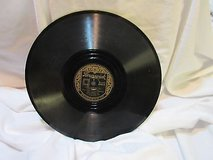 "Antique bing crosby can i forget you 78 rpm record etched album 10"" double sided in Kingwood, Texas"