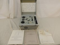 vintage naval military radio reel to reel tape recorder navy rd-365/un 50134 in Fort Carson, Colorado