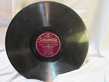"Vintage 1941 They Met in Rio Columbia 2653 Album LP Record 78 First Press 10"" in Kingwood, Texas"