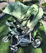 Double Stroller Strollair - Side by Side in Camp Pendleton, California