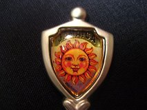 A Gift Corp Jamaica country island state collectible spoon travel sun in Kingwood, Texas