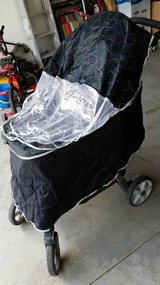Summer Infant Stroller Rain Cover/Shield in Camp Lejeune, North Carolina