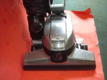 Kirby Vacuum Cleaner G5 Performance in Vacaville, California
