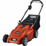 Black and Decker Battery Lawnmower in Lockport, Illinois