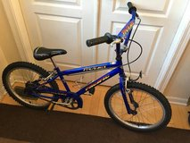 "20"" Phoenix Pacific Boy's Bicycle-Blue in Chicago, Illinois"