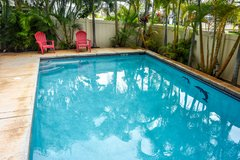REDUCED - 3 Bed 2.5 Bath with Pool in Pearl Harbor, Hawaii