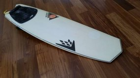 "Surfboard / short  / 4'10""long X16-1/2""widex1-7/8"" thick , surf board in San Ysidro, California"